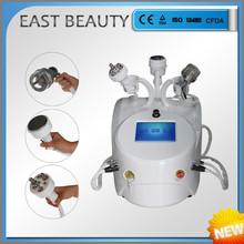 Vacuum cavitation portable slimming lipo products