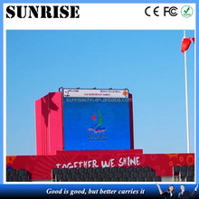 Outdoor Led Display,P6 Advertising Outdoor Led Display, P2.5,P4,P6,P8,P10,P12.5, p20 p16 SMD or DIP inflatable billboard screen