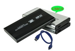 """Low price for 2.5"""" HDD case usb3.0 to sata hard dirver external case"""