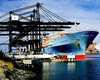 consolidate sea shipping shanghai to Portland USA ------Achilles