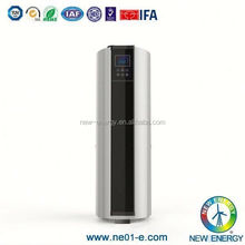 world best selling high efficiency air source heat pump cold climate heat pump