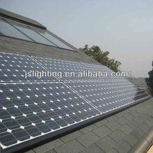 black solar panels 200 watt solar panel