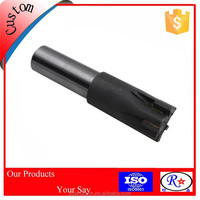 Factory Price 5 Welding Insert Carbide Precision CNC Tool End Mill