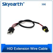 12V 35W HID Xenon Wire Harness Accessories Bi-xenon Lamp H4 Relays,H4 HID Xenon Relay Harness,HID Relay Cables of H4Hi/Lo