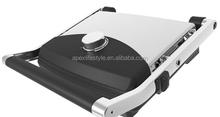 4 slice Professional Electric Grill / Panini press /sandwich press panini grill Toaster
