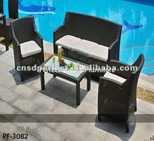 2012 new design dallas dining set