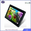 7'' tela a13 q88 bateria de longa duração 4.0 android tablet pc