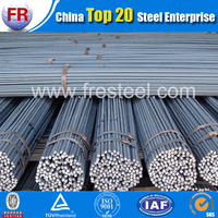 Deformed bar hrb500 grade of mild steel