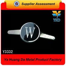 etiqueta del metal