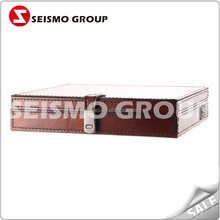 wholesale leather boxes leather boxing helmet