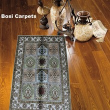 2.5x4ft Hot Sale Oriental Carpet!100% Silk Carpet Whole Handmake ! Choose Success Choose It