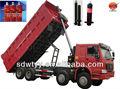 Trator hidráulico do cilindro de óleo/mini bloco de energia hidráulica