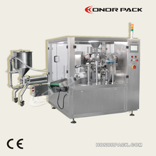 Good Price For Automatic Liquid Packing Machine