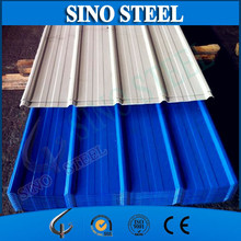 Prime 0.45*914 color coated steel roofing
