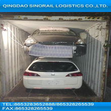 Multimodal transport Second Hand Car: used car Honda Fit