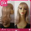 New products cleaning method synthetic hair wig and synthetic u part wig Aliexpress wholesale price synthetic lace