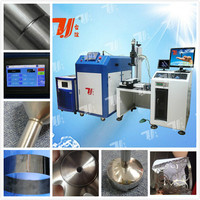 Good quality name of laser welding machine looking for agent around the world from Dongguan