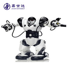 infrared induction control radio control christmas toy roboactor for 2015 christmas