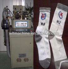 Italy Control socks making machine socks knitting machine