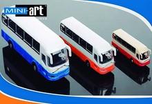 scale make model bus /model car /top model mini bus