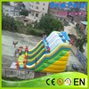 New Point Inflatable Luxurious Cruise Slide for kids ,China Inflatable Luxurious Cruise Slide on sale