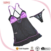 China Supplier High Quality Sexy Top Model Japan Lingerie