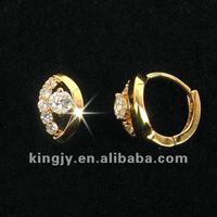 Best Selling 2012 Ear Wrap cc Fashion Earrings
