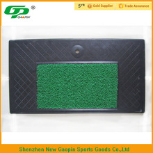 1'*2' wholesale golf putting mat for garden/for outdoor