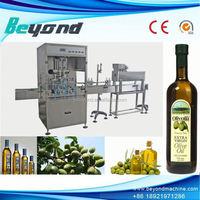 lubrication oil filling machine