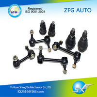 K6665 18357 Auto part power steering system car stabilizer link