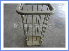 Stainless Steel Cage for filter bag use