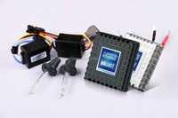 Easiest to install G1-1 hid kit ! 360degree 12V 1 h3 880 881 h7 h8 car xenon hid kit