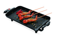 Multi-function electric grills pan