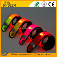 2015 new products gift item most popular led armband manufacturer