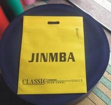 supermarket promotion pouch bag