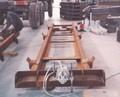 HB3000 Serie propagación de tensiones residuales(VSR)