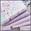 custom print 100% cotton fabric wholesale