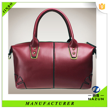 2015 fashion show tote maroon online bags for lady