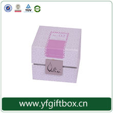 trade assurance China manufacture recycle fashion cheap watch gift box