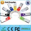 swivel usb flash drive2.0, free sample usb flash drive swivel, metal swivel usb flash drive