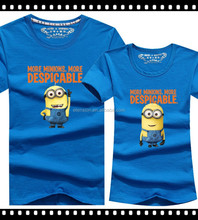 New Design Hot Sale Funny Couple T Shirts With Factory Price