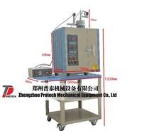 Protech high temperature high pressure reactor for ceramic HIP