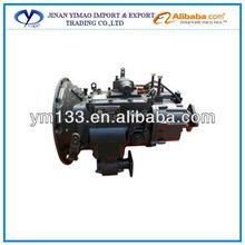 repuestos para camiones caja de cambios de transmisión RÁPIDO 10JSD140