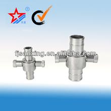 Fuego bs acoplamientos, el agua de fuego acopladores en sanxing fabricante