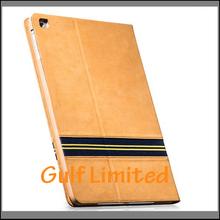 Original HOCO Luxury Series Retro Genuine Leather Case For iPad Air