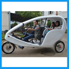 Velo taxi bike for passenger