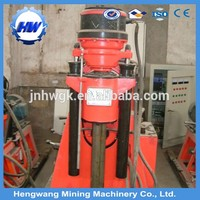 High quality XY-2 Rotary Core Drilling Rig, mining core drilling machine for sale