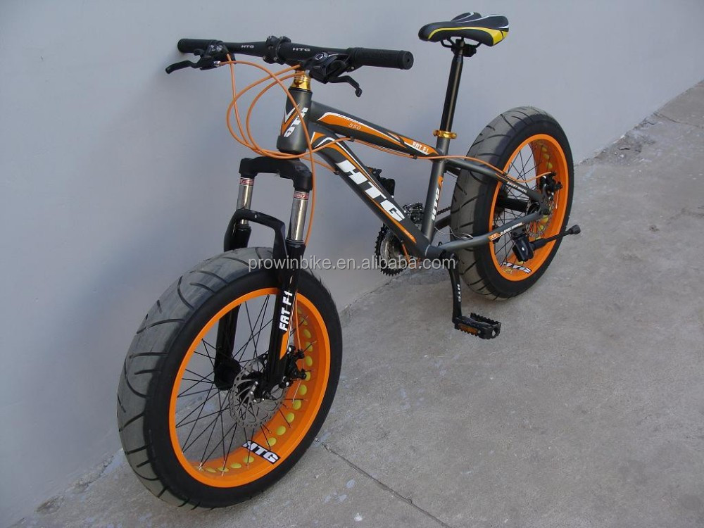 Bikes With Big Tires For Kids snow bike fat tire bikes