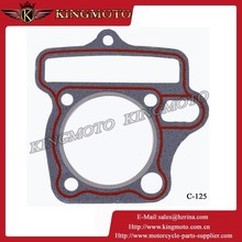 High quality wholesale abibaba motorcycle engine parts corrugated metal gasket