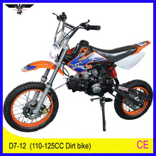 made in china best seller to UK dirt bike (D7-12)